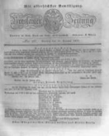 Breslauer Zeitung. 1831.01.31 Nr26
