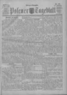 Posener Tageblatt 1901.04.03 Jg.40 Nr157
