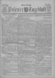 Posener Tageblatt 1901.04.04 Jg.40 Nr159