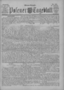 Posener Tageblatt 1901.04.10 Jg.40 Nr165
