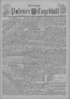Posener Tageblatt 1901.04.14 Jg.40 Nr173