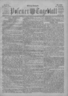 Posener Tageblatt 1901.04.19 Jg.40 Nr182