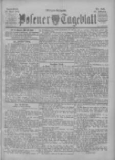Posener Tageblatt 1901.04.20 Jg.40 Nr183