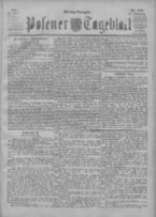 Posener Tageblatt 1901.04.23 Jg.40 Nr188
