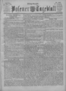 Posener Tageblatt 1901.04.26 Jg.40 Nr194