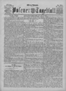 Posener Tageblatt 1895.06.24 Jg.34 Nr290