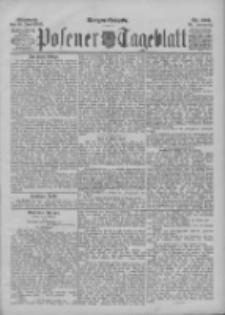 Posener Tageblatt 1895.06.26 Jg.34 Nr293