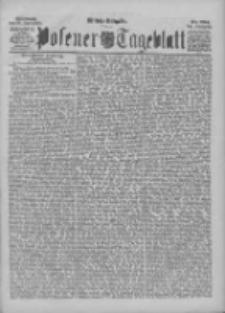 Posener Tageblatt 1895.06.26 Jg.34 Nr294