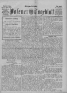 Posener Tageblatt 1895.06.27 Jg.34 Nr295