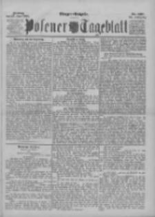 Posener Tageblatt 1895.06.28 Jg.34 Nr297