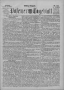 Posener Tageblatt 1895.06.28 Jg.34 Nr298