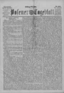 Posener Tageblatt 1895.06.29 Jg.34 Nr300