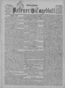Posener Tageblatt 1895.07.01 Jg.34 Nr302