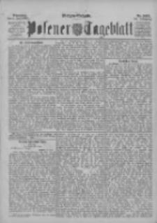 Posener Tageblatt 1895.07.02 Jg.34 Nr303