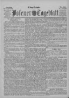 Posener Tageblatt 1895.07.02 Jg.34 Nr304