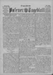 Posener Tageblatt 1895.07.03 Jg.34 Nr305