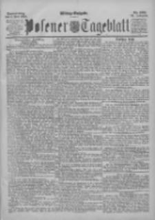 Posener Tageblatt 1895.07.04 Jg.34 Nr308