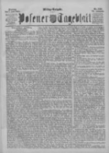 Posener Tageblatt 1895.07.05 Jg.34 Nr310