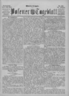 Posener Tageblatt 1895.07.06 Jg.34 Nr311