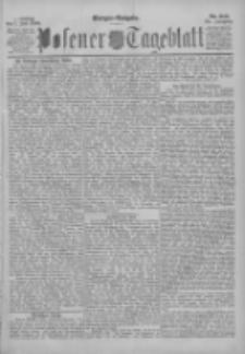Posener Tageblatt 1895.07.07 Jg.34 Nr313