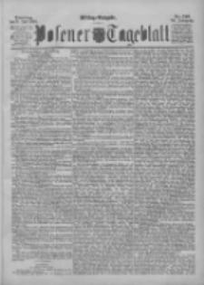 Posener Tageblatt 1895.07.09 Jg.34 Nr316