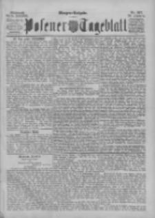 Posener Tageblatt 1895.07.10 Jg.34 Nr317