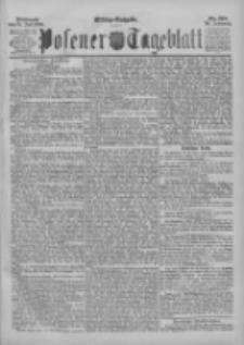 Posener Tageblatt 1895.07.10 Jg.34 Nr318