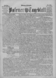 Posener Tageblatt 1895.07.12 Jg.34 Nr321