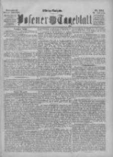 Posener Tageblatt 1895.07.13 Jg.34 Nr324
