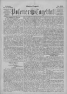 Posener Tageblatt 1895.07.14 Jg.34 Nr325