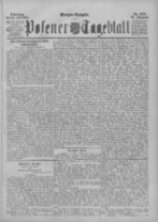 Posener Tageblatt 1895.07.16 Jg.34 Nr327