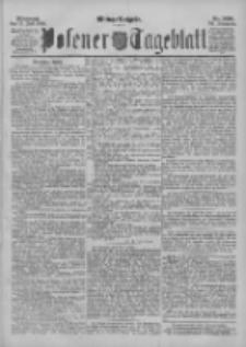 Posener Tageblatt 1895.07.17 Jg.34 Nr330