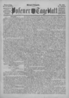 Posener Tageblatt 1895.07.18 Jg.34 Nr331