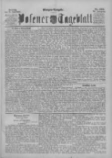 Posener Tageblatt 1895.07.19 Jg.34 Nr333