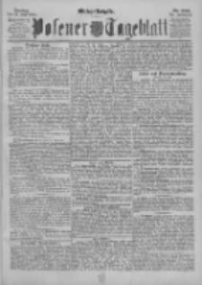 Posener Tageblatt 1895.07.19 Jg.34 Nr334