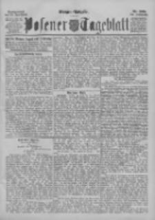 Posener Tageblatt 1895.07.20 Jg.34 Nr335