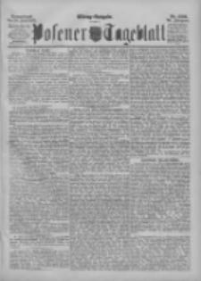 Posener Tageblatt 1895.07.20 Jg.34 Nr336