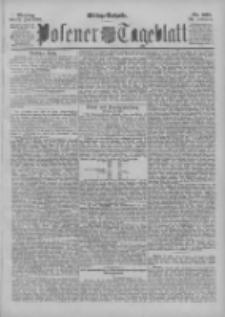 Posener Tageblatt 1895.07.22 Jg.34 Nr338