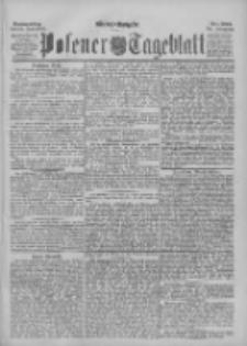 Posener Tageblatt 1895.07.25 Jg.34 Nr344