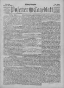 Posener Tageblatt 1895.07.26 Jg.34 Nr346