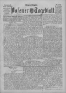 Posener Tageblatt 1895.07.27 Jg.34 Nr347