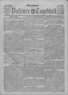 Posener Tageblatt 1895.07.27 Jg.34 Nr348