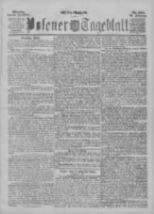Posener Tageblatt 1895.07.29 Jg.34 Nr350