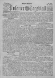 Posener Tageblatt 1895.07.30 Jg.34 Nr351