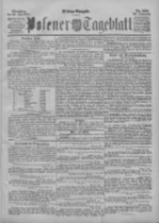 Posener Tageblatt 1895.07.30 Jg.34 Nr352