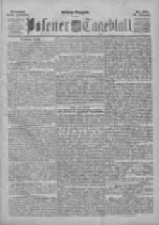 Posener Tageblatt 1895.07.31 Jg.34 Nr554