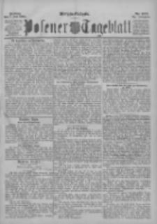 Posener Tageblatt 1895.07.05 Jg.34 Nr309