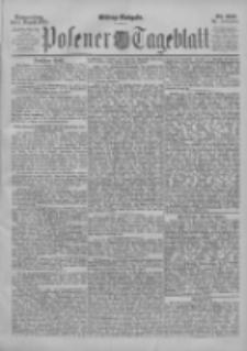 Posener Tageblatt 1895.08.01 Jg.34 Nr356