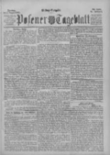 Posener Tageblatt 1895.08.02 Jg.34 Nr358