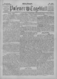 Posener Tageblatt 1895.08.03 Jg.34 Nr360
